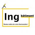 logo ing batiment